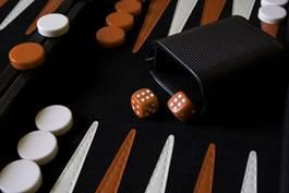 Backgammon stratégie
