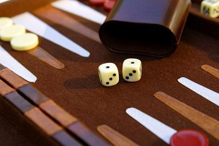 regles backgammon